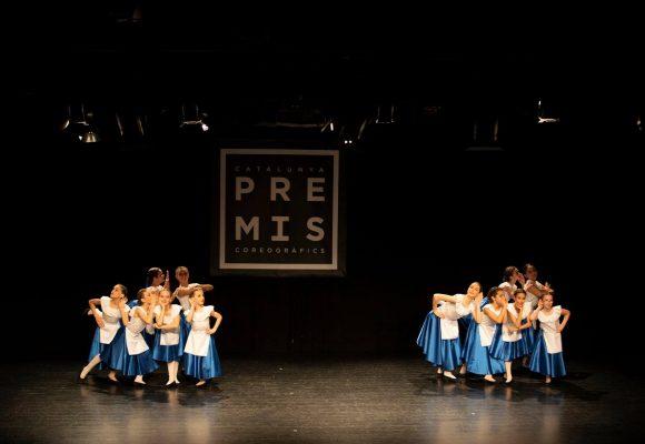 PREMIS COREOGRÀFICS CATALUNYA 2020