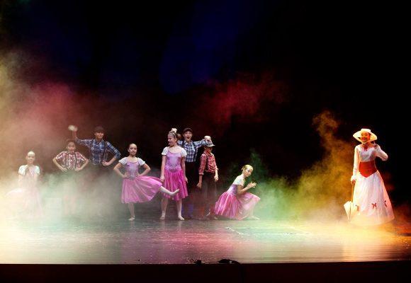 Dance Movies Show 2015